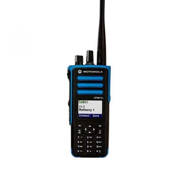 Motorola DP4401/DP4801