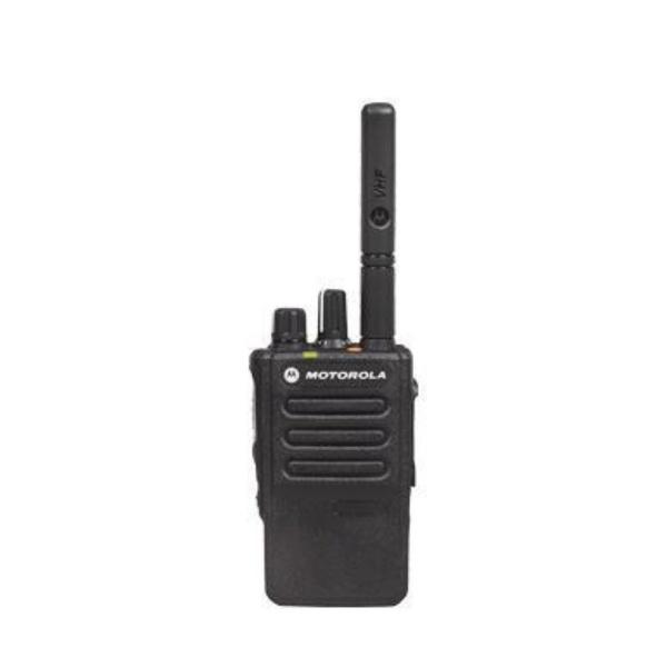 Motorola DP3441e-DP3661e
