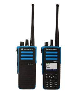 Motorola DP4401ATEX
