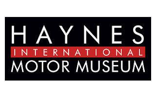 Haynes Motor Museum Logo