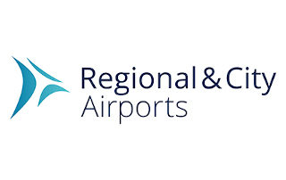 Regional City Airport Logo