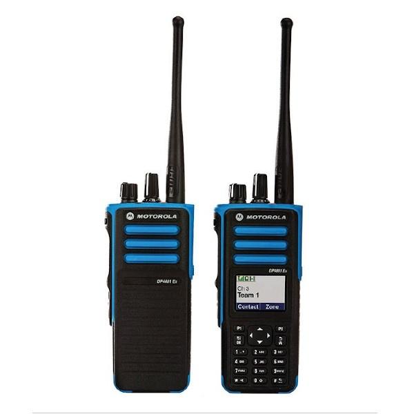 Motorola 4401ATEX