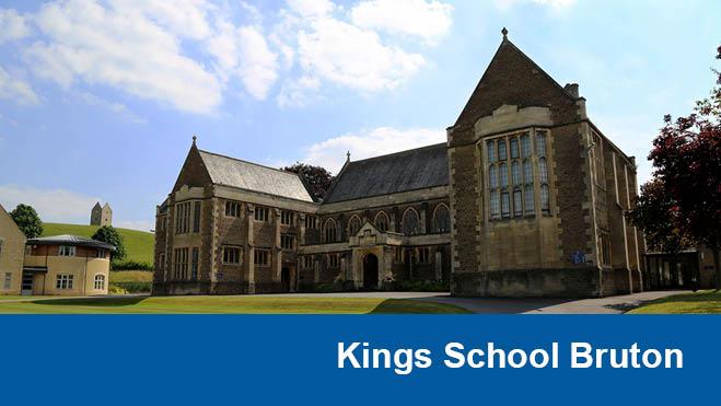 Kings School Bruton