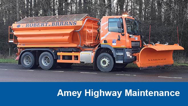 Chat-Com - Amey Highway Maintenance