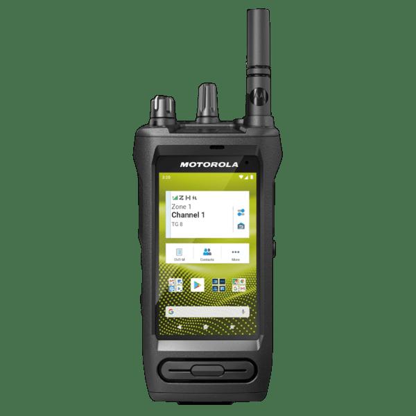 Motorola MOTOTRBO ™ ION